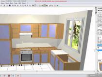 Kitchen draw 5 - Software design