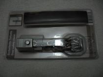 Lant de siguranta de 340mm pentru usa, incuietoare, inchizat