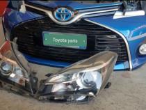 Faruri Toyota Yaris