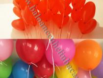 Baloane Heliu inima, la multi ani, Arcade , litere , cifre