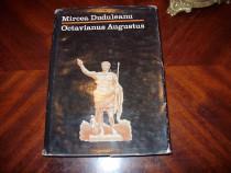 Octavianus Augustus ( cartonata, cu ilustratii ) *