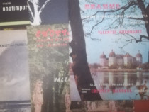 Set  6 discuri muzica Brahms, Chopin, Ceaikovski, etc