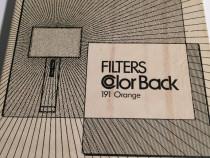 COKIN filtru orange 191