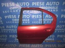 Portiere spate Nissan Primera (sedan)