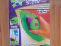 Trafalet Point and Paint pentru vopsit