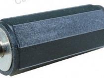 Conector DC, 2x5,5x14mm, tata, pe cablu - 121622