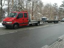Transport belgia-olanda-germania