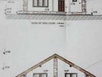 Casa in Iasi Pacurari, 485 mp teren, 4 camere