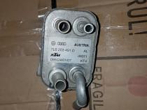 Racitor combustibil audi q7
