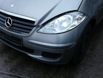 Bara Fata Mercedes A Class W169 2004-2012