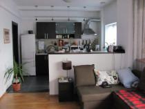 Apartament 2 camere Baneasa, Natura Residence
