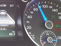 Activare optiune Lane Assist-pastrarea benzii automat-Golf 7