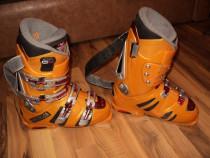 Clapari booti ski schi marca tecnica icon alu ,296 mm