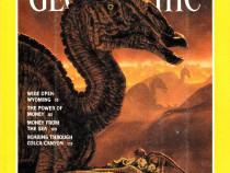National Geographic January 1993
