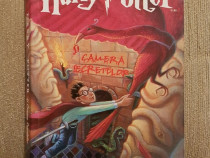 Harry Potter si Camera Secretelor-J.K.Rowling