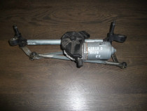 Ansamblu stergatoare + motoras Opel Corsa D cod 13182340