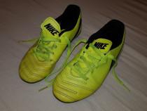 Ghete de fotbal Nike Radiation Flare Tiempo Rio III FG, 33