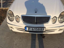 Mercedes e class w211 320 cdi