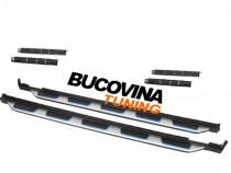 Praguri aluminiu audi q5 facelift (13-17)