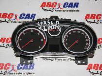 Ceasuri de bord Opel Corsa D 1.3 CDTi 2006-2014 0001876868