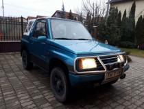 Suzuki Vitara Cabrio 1.6 8v 1992 GPL