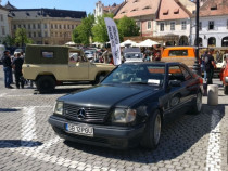 Mercedes-Benz 230CE
