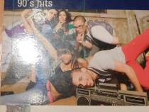 CD 90's hits
