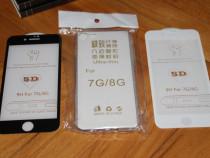 Folii IPhone 7/8- 5D