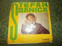 Vinil-Stefan Banica, Electrecord, 1966