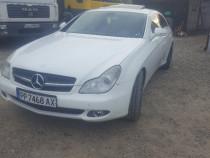 Mercedes Cls 320 cdi w219 schimb audi a5 bmw f10 e 250