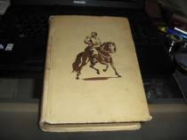 Stepan Razin St. Zlobin Vol.II Editura Cartea Ruseasca 1954