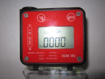 """Contor digital antiex pt. produse petroliere 1/2""""."""