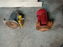Motor electric 220v  1100w schimburi