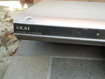 Akai DV-PX7580K - DVD Player