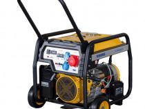 Generator de curent trifazat FD 10000 E3