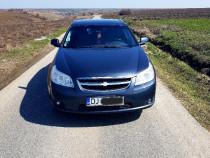 Chevrolet Epica 2.0 D, 150 CP