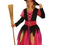 Costum pentru serbari si petreceri-Frumoasa Vrajitoare