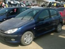 Dezmembrez Peugeot 206 1.4 HDI