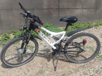 Bicicleta cyco c24 mountain