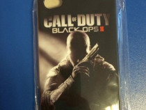 Carcasa Plastic Apple iPhone 4 / 4S / Call of Duty:Black OPS