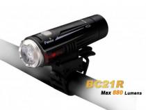 Lanterna bicicleta reincarcabila Fenix BC21R