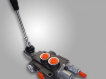 Distribuitor hidraulic - Distribuitoare hidraulice