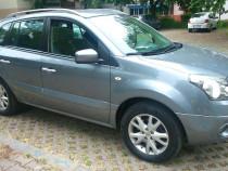 Renault koleos 4x4 privilege 109 mii km klimatron