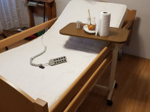 Pat electric ingrijire batrani sau bolnavi la domiciliu de v