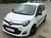 Renault Twingo 2014. 1.5 Dci, Euro 5, Variante auto