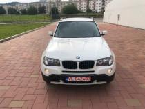 2009 BMW X3 2.0d Impecabil