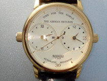 Rivado The Airman Returns Automatic ceas
