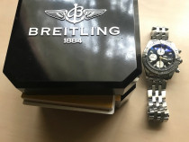 Ceas Breitling automatic chronograph in cutie