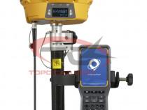 GPS RTK Hi-Target V60+Radio UHF+ Controller iHand 30