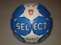 Minge handbal nouă Select Max Grip, mărimea 1.